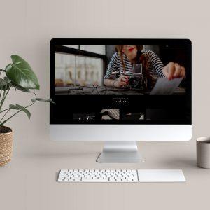 طراحی سایت اختصاصی آتلیه